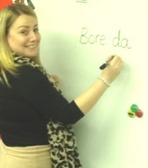 Improving the acquisition of Phonics in Year 1